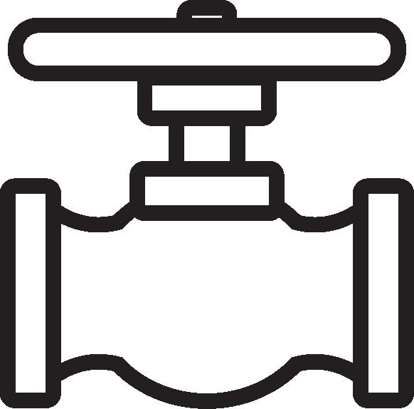 Valve Manufacturing Fluid Service